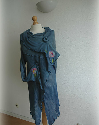 Blue Jeans Cardigan , swetry