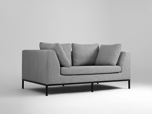 Sofa Ambient 2 os. 1 - 1763144